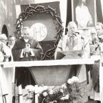 Pogrzeb śp. ks. Marcina Dubiela - 15.05.1986 (1)