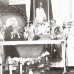 Pogrzeb śp. ks. Marcina Dubiela - 15.05.1986 (2)