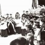 Pogrzeb śp. ks. Marcina Dubiela - 15.05.1986 (3)
