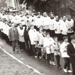 Pogrzeb śp. ks. Marcina Dubiela - 15.05.1986 (4)