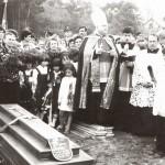 Pogrzeb śp. ks. Marcina Dubiela - 15.05.1986 (5)