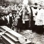 Pogrzeb śp. ks. Marcina Dubiela - 15.05.1986 (6)