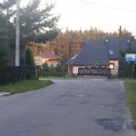 Cieślin - Budynki przy ulicy Jurajskiej (3)