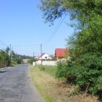 Cieślin - Ulica Jurajska (1)