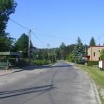 Cieślin - Ulica Jurajska (2)