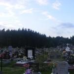 Cmentarz parafialny (część stara)