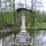 Figura św. Jana Nepomucena (3)
