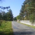 Cieślin - Ulica Zdrojowa