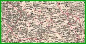 Krakau, Radom (1881).
