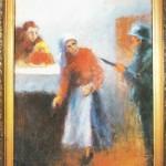 ks. M. Dubiel - Aresztowanie II (1963)