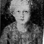 ks. M. Dubiel - Portret dziecka.
