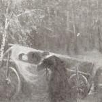 ks. M. Dubiel - Spowiedż rannego partyzanta (1971)