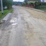 Cieślin - ul. Jurajska (3)