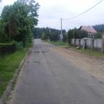 Cieślin - ul. Jurajska (4)
