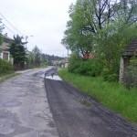 Cieślin - ul. Jurajska (7)