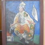 """""""Św. Florian"""" - Muzeum Etnograficzne Kraków (nr 31566/MEK)"""