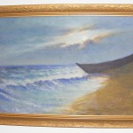 ks. M. Dubiel - Łódź na morzu [15]