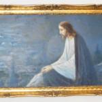 ks. M. Dubiel - Jezus w Ogrodzie Oliwnym [28]