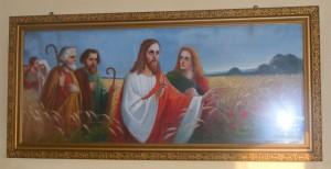 ks. M. Dubiel - Jezus w zbożu [Chechło]