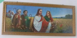 ks. M. Dubiel - Jezus w zbożu [Kolbark 1]