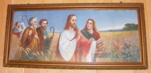 ks. M. Dubiel - Jezus w zbożu [Kolbark 2]