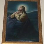 """ks. M. Dubiel - """"Modlitwa Jezusa w Ogrójcu"""" [Biechów]"""