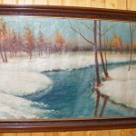 ks. M. Dubiel - Rzeka zimową porą [16]