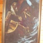 ks. M. Dubiel - Uciszenie burzy na morzu [30]