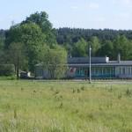 Cieślin - Wiejski Dom Kultury (Dom Ludowy)