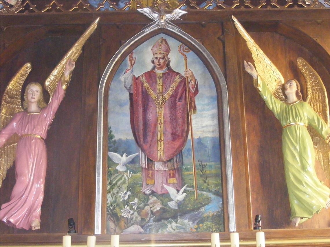 Odpust parafialny św. Stanisława BM - 2016 r.