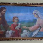 """ks. M. Dubiel - """"Święta Rodzina"""" [Cieślin]"""